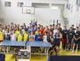 24º Caruaruense de Tênis de Mesa será realizado neste sábado; confira