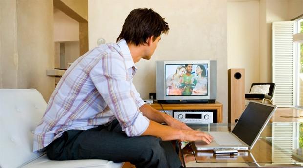 Saiba como ter um home office produtivo  (Foto: Reprodução)
