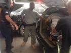 Operação prende 20 de quadrilha de roubo de máquinas agrícolas
