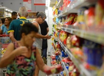 economia-selic-inflação (Foto: Tânia Rêgo/Agência Brasil)