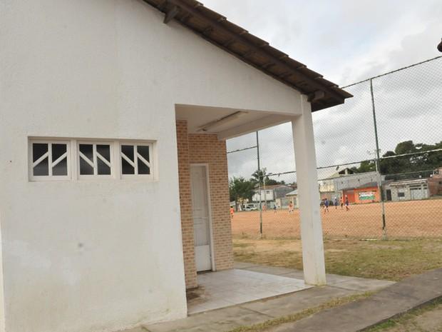 Prefeitura de Camaçari investe em esportes nos bairros (Foto: Agnaldo Silva/Divulgação)