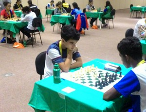 Jogos Escolares da Juventude em João Pessoa (Foto: Divulgação/Fundesporte)