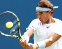 Rafael Nadal atropela Dodig e avança às oitavas de final do US Open