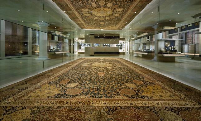 Jameel Gallery em Dubai