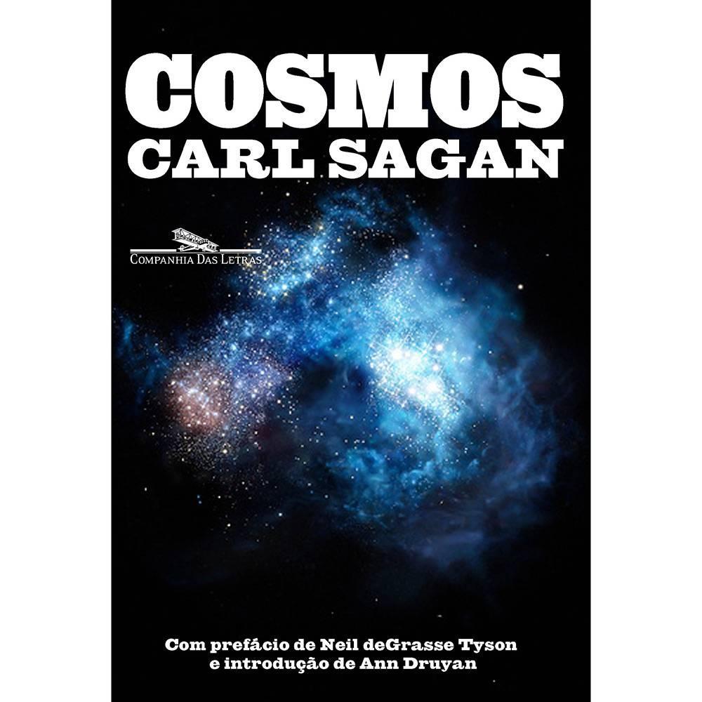 Cosmos, clássico de Carl Sagan (Foto: Divulgação)
