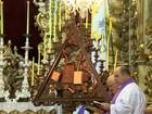 Semana Santa em São João del Rei mantém tradição do Ofício de Trevas
