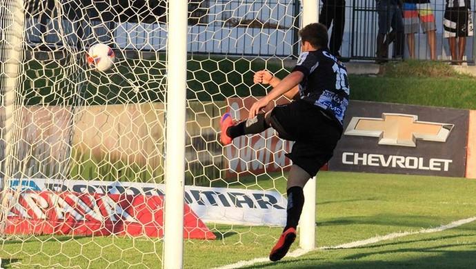 Ronaldo Mendes ABC (Foto: Augusto Ratis/Augustoratis.com.br)