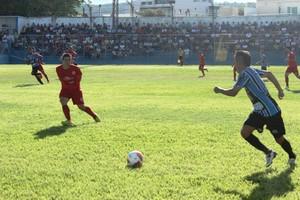 Montes Claros FC (Foto: Ricardo Guimarães/Assessoria do MCFC)