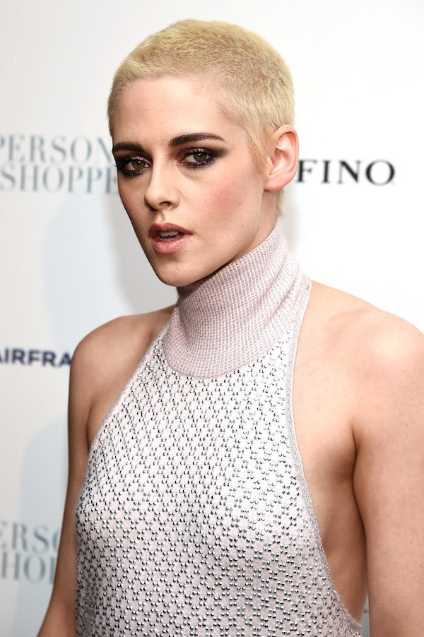 A atriz Kristen Stewart (Foto: Getty Images)