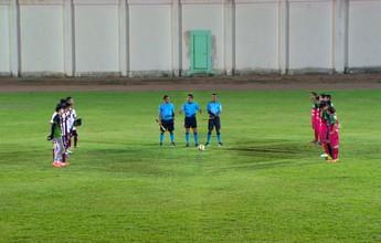 R1 vence Genus no primeiro jogo do Campeonato Rondoniense Juvenil