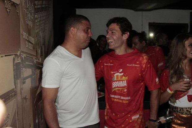 Ronaldo (Foto:  Paduardo / AgNews)