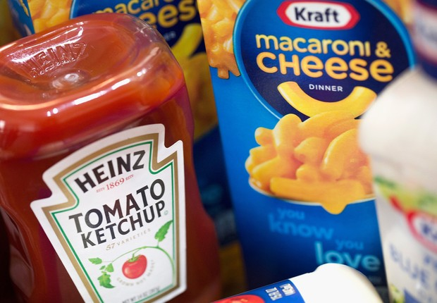 Kraft Heinz (Foto: Scott Olson/Getty Images)