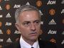 Técnico do Manchester, Mourinho tem imagem ligada ao Chelsea até 2023