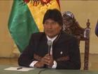 Evo Morales deve sair derrotado em referendo sobre a constituição