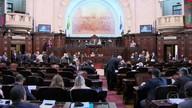 A Alerj discute o projeto de lei que estabelece o teto de gastos do governo