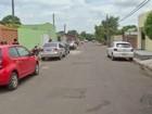 Menino atropelado por condutor que fugiu continua em UTI, diz hospital