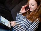 11,5% dos lares acessam a internet apenas por celular e tablet, diz IBGE