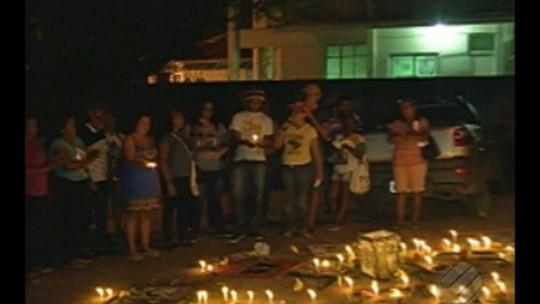 Corpos de 10 mortos em confronto com a polícia são enterrados no PA