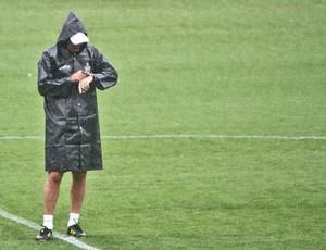 Cuca; Atlético-MG; Cidade do Galo; treino (Foto: Bruno Cantini / Site Oficial do Atlético-MG)