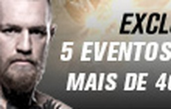 Canal Combate transmite ao vivo K1 World Grand Prix nesta quinta-feira