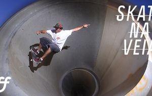 Skate Na Veia - Spotify