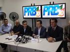 PRB declara 'neutralidade' no 2º turno das eleições em SP