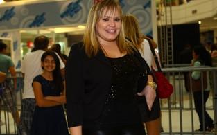 Paulinha, ex-BBB (Foto: Iwi Onodera/EGO)