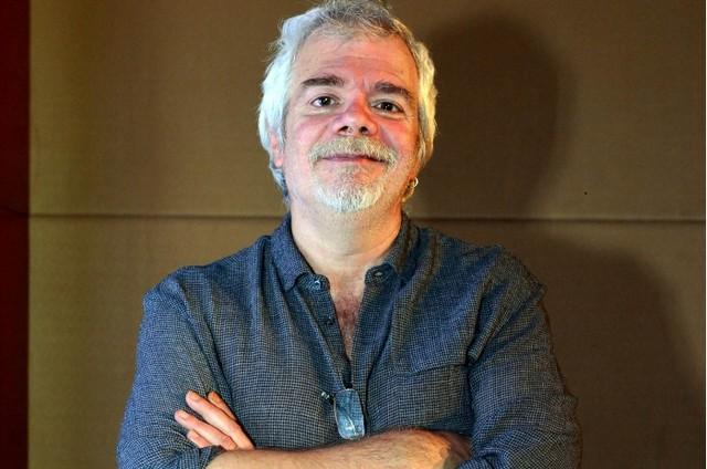 Carlos Lombardi (Foto: Eduardo Enomoto/R7)
