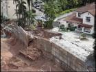 Defesa Civil registra 15 cidades com prejuízos devido a temporal em SC