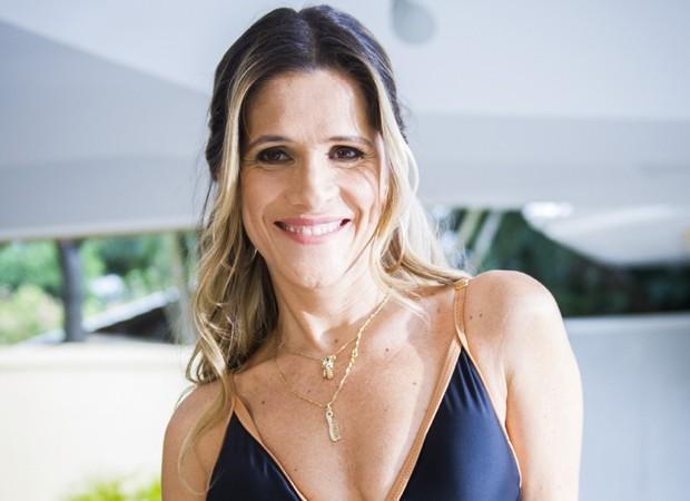Ingrid Guimarães (Foto: Divulgação/TV Globo)