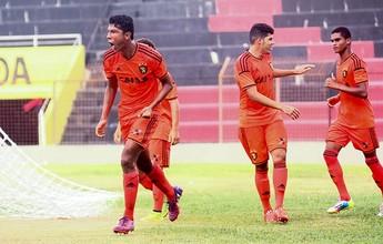 Federação Pernambucana de Futebol divulga tabela do campeonato sub-20