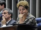 Famosos comentam o impeachment de Dilma Rousseff