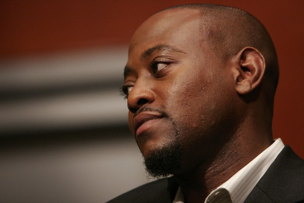 O ator Omar Epps (Foto: Getty Images)