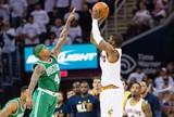 Cavaliers e Celtics acertam a troca de Kyrie Irving por Isaiah Thomas