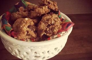 Cookie com gotas de chocolate (Foto: Divulgação)