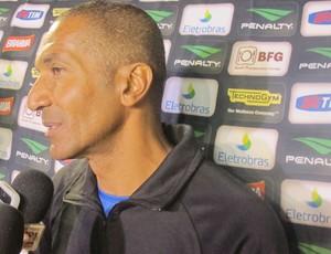 Cristóvão Borges, Vasco, Recife (Foto: André Casado / globoesporte.com)