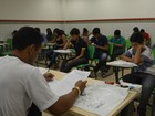 Mais de 3 mil concorrem ao processo seletivo do Instituto Federal do Amapá