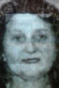 Ida Siekmann (Foto: Brewer Bob / Wikimedia Commons)