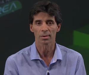 Mauro Galvão (Foto: Reprodução SporTV)