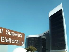 Fachada do TSE em Brasília (Foto: Divulgação/Nelson Jr./ASICS/TSE)