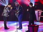 FOTOS: Educado, gentil e fofo! Veja os melhores momentos do 'príncipe' Daniel no The Voice Brasil