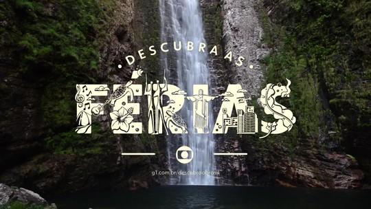 Brasil tem diversas opções de turismo para período de férias