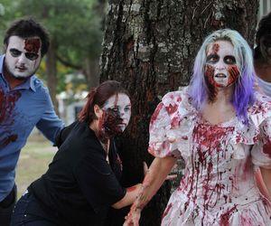 Tradição em Curitiba, Zombie Walk acontece no domingo de Carnaval
