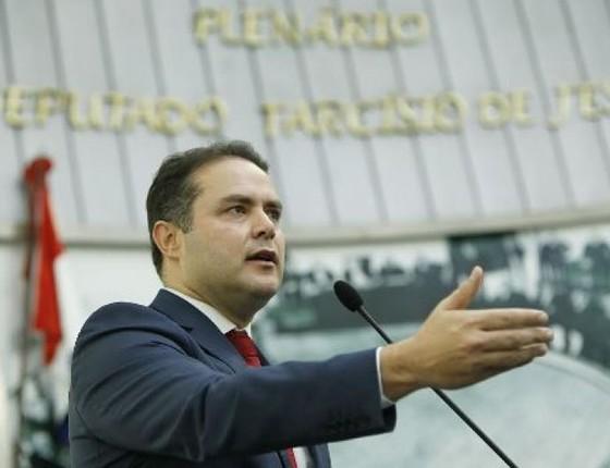 Renan Filho, governador de Alagoas (Foto: Foto: Márcio Ferreira/Agência Alagoas)