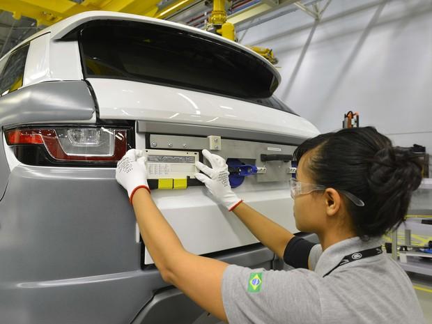 Fábrica terá capacidade para 24 mil unidades ao ano (Foto: Divulgação)