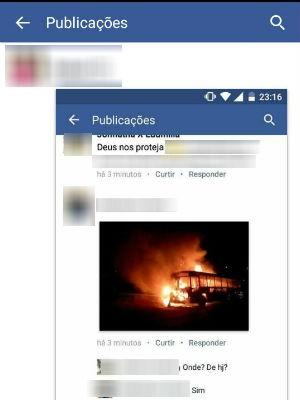 Whatsapp Uberlândia (Foto: Reprodução/whatsapp)