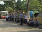 Empresa tira ônibus de circulação e atrapalha moradores de Cubatão, SP