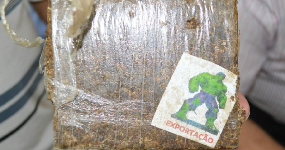 Casal é preso com meio quilo de maconha em Avaré - Globo.com
