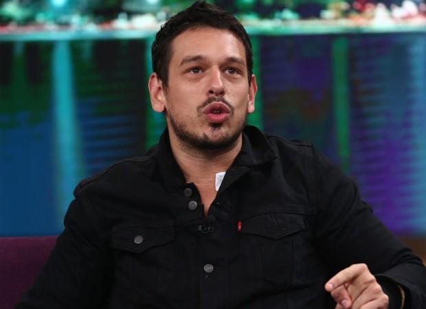 João Vicente de Castro (Foto: Divulgação/RecordTV)