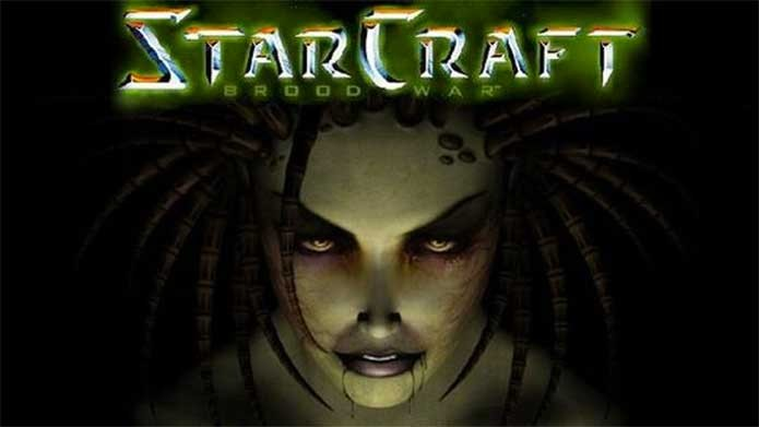 Confira códigos para melhorar a campanha em StarCraft Broodwar (Foto: Divulgação/Blizzard)